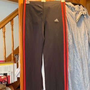 Adidas Clima-lite workout pants
